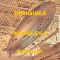 Dirigible Modelers Forum - Discussion board on airship